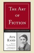 Cover-Bild zu The Art of Fiction (eBook) von Rand, Ayn