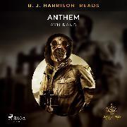 Cover-Bild zu B. J. Harrison Reads Anthem (Audio Download) von Rand, Ayn