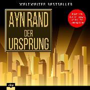 Cover-Bild zu Der Ursprung (Ungekürzt) (Audio Download) von Rand, Ayn