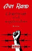 Cover-Bild zu Ungebeugt und ungebrochen (eBook) von Rand, Ayn