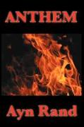 Cover-Bild zu Anthem (eBook) von Rand, Ayn