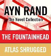 Cover-Bild zu Ayn Rand Novel Collection (eBook) von Rand, Ayn