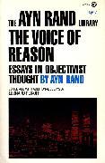 Cover-Bild zu The Voice of Reason (eBook) von Rand, Ayn
