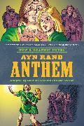 Cover-Bild zu Ayn Rand's Anthem (eBook) von Santino, Charles
