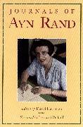Cover-Bild zu The Journals of Ayn Rand (eBook) von Rand, Ayn