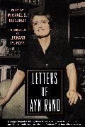 Cover-Bild zu Letters of Ayn Rand (eBook) von Rand, Ayn