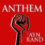 Cover-Bild zu Anthem (Unabridged) (Audio Download) von Rand, Ayn