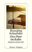 Cover-Bild zu Das Paar im Kahn von Schneider, Hansjörg