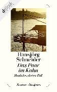Cover-Bild zu Das Paar im Kahn (eBook) von Schneider, Hansjörg