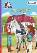 Cover-Bild zu SCHLEICH® Horse Club - Der Filmstar von Walden, Emma