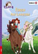Cover-Bild zu SCHLEICH® Horse Club? - Ferien auf Lakeside