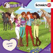Cover-Bild zu Folge 18: Hannah in Not (Audio Download) von Landa, Leonie (Gelesen)