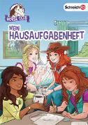 Cover-Bild zu SCHLEICH® Horse Club - Mein Hausaufgabenheft