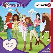Cover-Bild zu Folge 07: Der wilde Hengst (Audio Download) von Landa, Leonie (Gelesen)