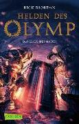 Cover-Bild zu Helden des Olymp 4: Das Haus des Hades von Riordan, Rick
