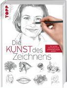 Cover-Bild zu Die Kunst des Zeichnens. Die große Zeichenschule: praxisorientiert & gut erklärt. SPIEGEL Bestseller von frechverlag