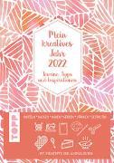 Cover-Bild zu Mein kreatives Jahr 2022. Der DIY-Kalender von frechverlag