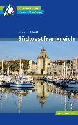 Cover-Bild zu Südwestfrankreich Reiseführer Michael Müller Verlag (eBook) von Schmid, Marcus X