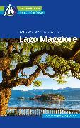 Cover-Bild zu Lago Maggiore Reiseführer Michael Müller Verlag (eBook) von Schmid, Marcus X.