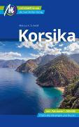 Cover-Bild zu Korsika Reiseführer Michael Müller Verlag von Schmid, Marcus X.