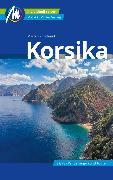 Cover-Bild zu Korsika Reiseführer Michael Müller Verlag (eBook) von Schmid, Marcus X.