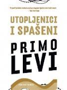 Cover-Bild zu Utopljenici i spaseni (eBook) von Levi, Primo