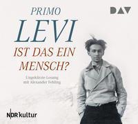 Cover-Bild zu Ist das ein Mensch? von Levi, Primo