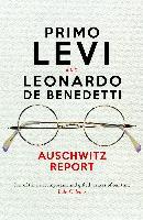Cover-Bild zu Auschwitz Report (eBook) von Levi, Primo