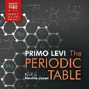Cover-Bild zu The Periodic Table (Unabridged) (Audio Download) von Levi, Primo
