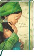 Cover-Bild zu Mama - Notizen und Gedanken von Delforge, Hélène