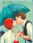Cover-Bild zu Liebe von Delforge, Hélène