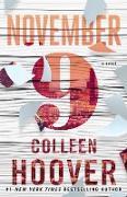Cover-Bild zu November 9 (eBook) von Hoover, Colleen