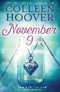 Cover-Bild zu November 9 von Hoover, Colleen