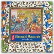 Cover-Bild zu British Library Illuminated Manuscripts - Bilderhandschriften der Britischen Nationalbibliothek 2022