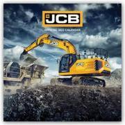 Cover-Bild zu JCB - Joseph Cyril Bamford Maschinen 2022