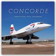 Cover-Bild zu Concorde 2022