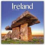 Cover-Bild zu Ireland - Irland 2022 - 18-Monatskalender mit freier TravelDays-App