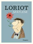 Cover-Bild zu Spätlese von Loriot