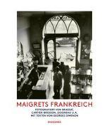 Cover-Bild zu Maigrets Frankreich von Simenon, Georges