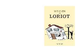 Cover-Bild zu Wohnen mit Loriot von Loriot