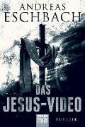 Cover-Bild zu Das Jesus-Video von Eschbach, Andreas