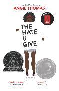 Cover-Bild zu The Hate U Give von Thomas, Angie