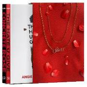Cover-Bild zu Angie Thomas: The Hate U Give & Concrete Rose 2-Book Box Set von Thomas, Angie