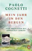 Cover-Bild zu Mein Jahr in den Bergen von Cognetti, Paolo
