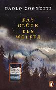 Cover-Bild zu Das Glück des Wolfes (eBook) von Cognetti, Paolo