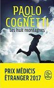 Cover-Bild zu Les Huit montagnes von Cognetti, Paolo