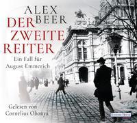 Cover-Bild zu Der zweite Reiter von Beer, Alex