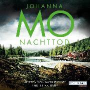 Cover-Bild zu Nachttod (Audio Download) von Mo, Johanna