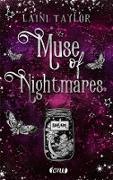 Cover-Bild zu Muse of Nightmares (eBook) von Taylor, Laini