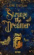 Cover-Bild zu Strange the Dreamer (eBook) von Taylor, Laini